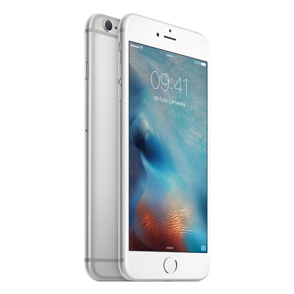 IPHONE 6S PLUS 128 GB AKILLI TELEFON GRİ