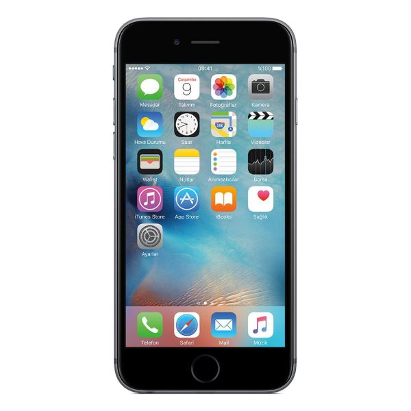 IPHONE 6S 16 GB SPACE GRAY DEMO