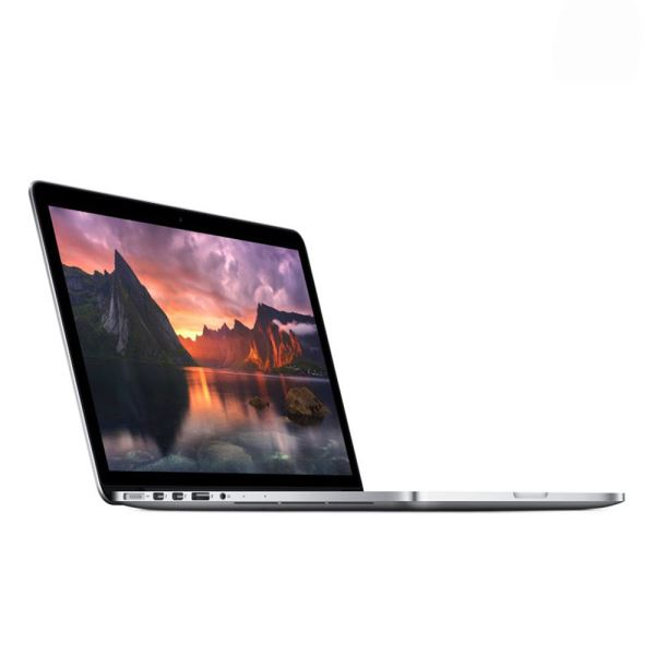 MACBOOKPRO NOTEBOOK CORE İ7 2.5GHZ-16GB-512GB-15''2GB-AMD NOTEBOOK BILGISAYAR