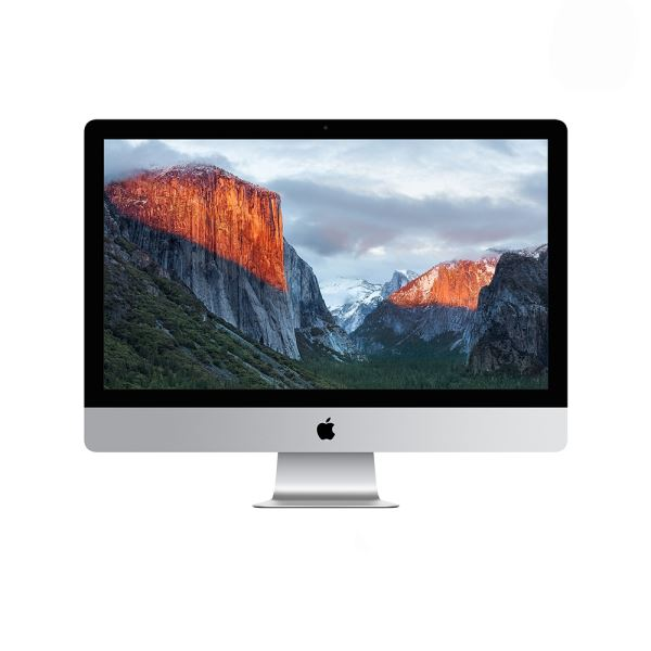 APPLE Z0SD iMac Retina CORE İ7 4 GHZ 16 GB 1 TB 2 GB AMD R9 M390 27