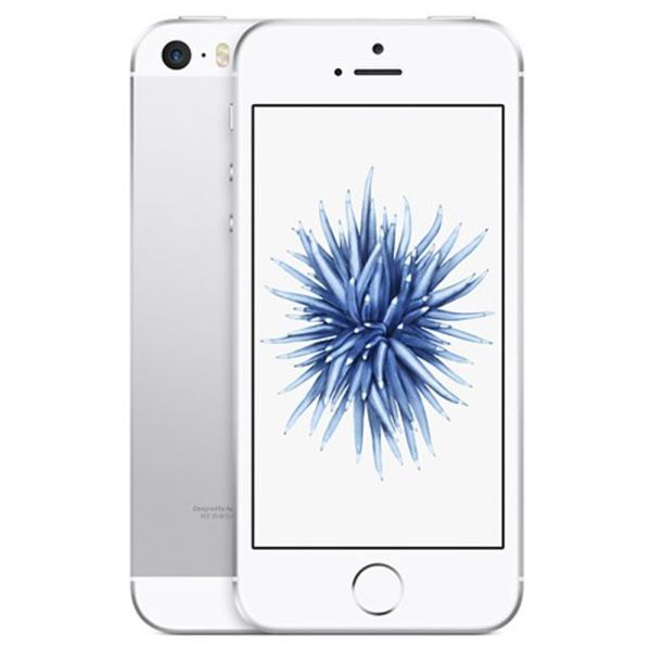 iPHONE SE 16 GB AKILLI TELEFON GRİ