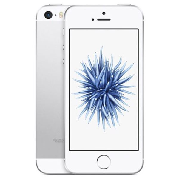 IPHONE SE 64 GB AKILLI TELEFON GRİ