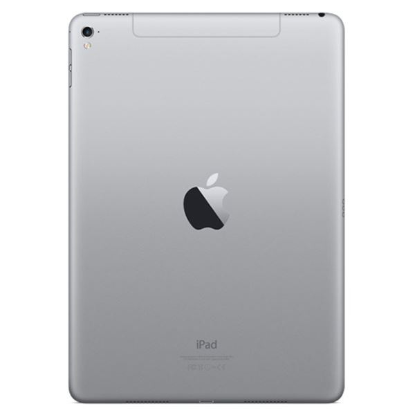 Ipad Pro-256GB WIFI-SpaceGray-9.7''Retina-Bluetooth-10 Saate KadarPil Ömrü-437Gr