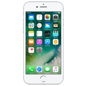 IPHONE 7 128 GB AKILLI TELEFON GÜMÜŞ