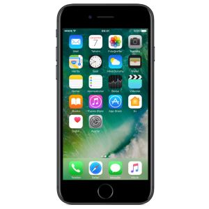 IPHONE 7 256 GB AKILLI TELEFON SİYAH