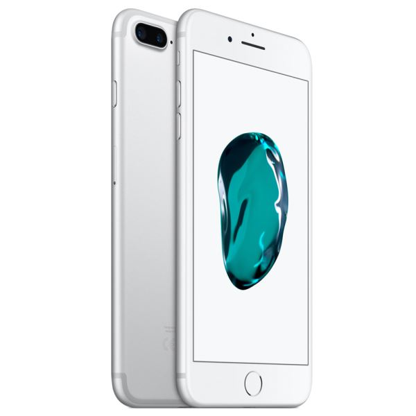 IPHONE 7 PLUS 128 GB AKILLI TELEFON GÜMÜŞ