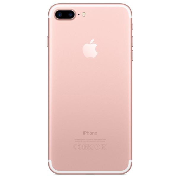 iPHONE 7 PLUS 32 GB AKILLI TELEFON ROSE GOLD