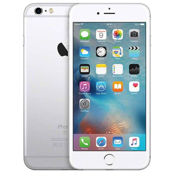 IPHONE 6S PLUS 32 GB GÜMÜŞ