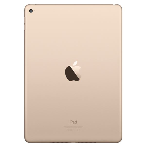 Ipad Air2-32GB WIFI-Gold-9.7''Retina-Bluetooth-10Saate KadarPil Ömrü437Gr