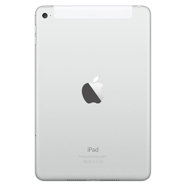Ipad Mini4-32GB WIFI Sılver-7.9''Retina-Bluetooth-10 SaateKadar PilÖmrü-299Gr