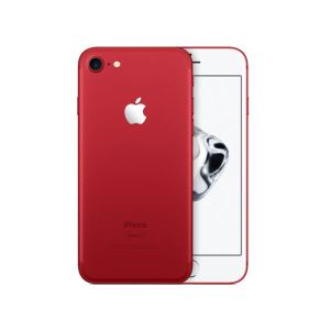 IPHONE 7 256 GB AKILLI TELEFON KIRMIZI