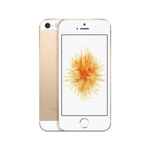 iPHONE SE 32 GB AKILLI TELEFON GOLD