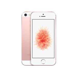 IPHONE SE 32 GB AKILLI TELEFON ROSE GOLD