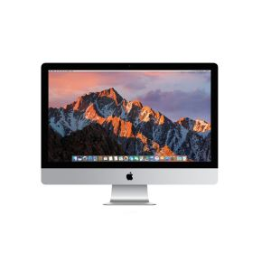 APPLE MNED2TU/A iMac Retina CORE İ5 3.8 GHZ 8 GB 2 TB 8GB AMD PRO 580 27""