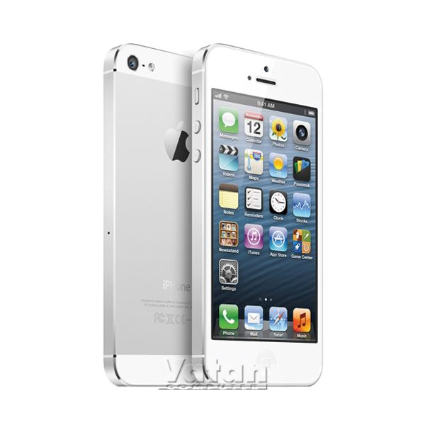 İPHONE 5 32 GB CEP TELEFONU(BEYAZ)