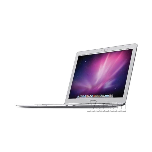 MACBOOKAIR NOTEBOOK COREİ5 1.8GHZ-4GB-128GBSSD-13.3-INTEL TASINABİLİR BİLGİSAYAR
