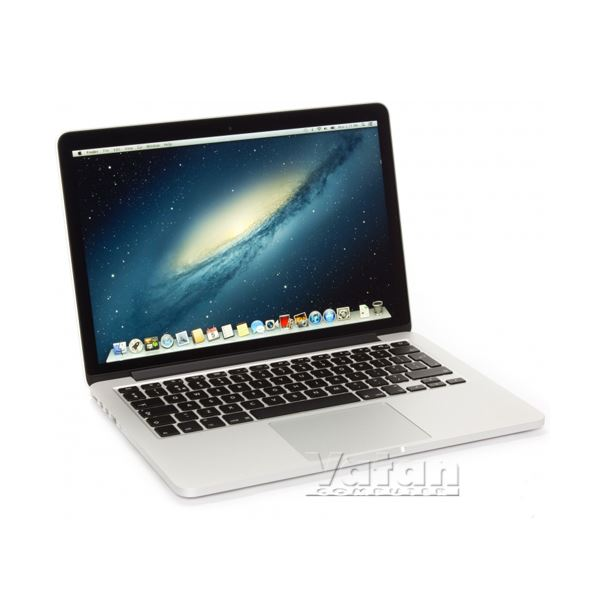 MACBOOKPRO  NOTEBOOKCOREİ5 2.6GHZ-8GB-512GBSSD-13''-INTEL TASINABİLİR BİLGİSAYAR