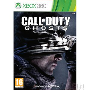 Xbox CALL OF DUTY GHOST