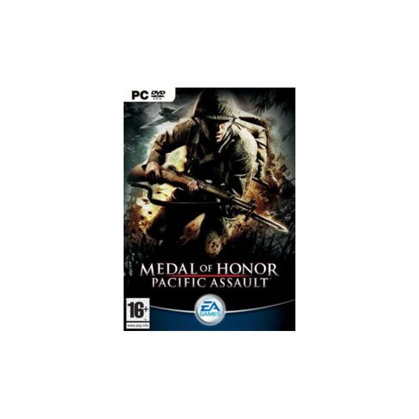 PC MEDAL OF HONOR PASIFIC ASSAULT