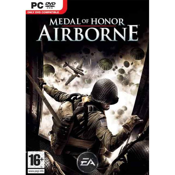 PC MEDAL OF HONOR AIRBONE