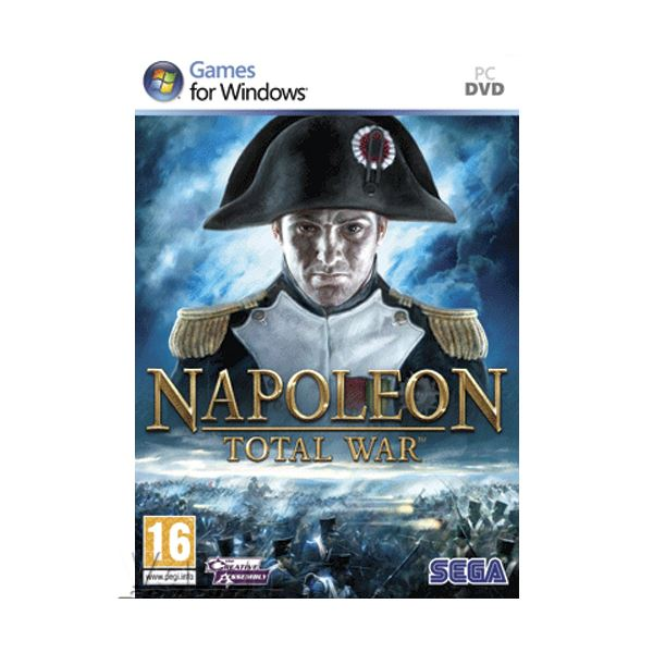 PC NAPOLEON TOTAL WAR