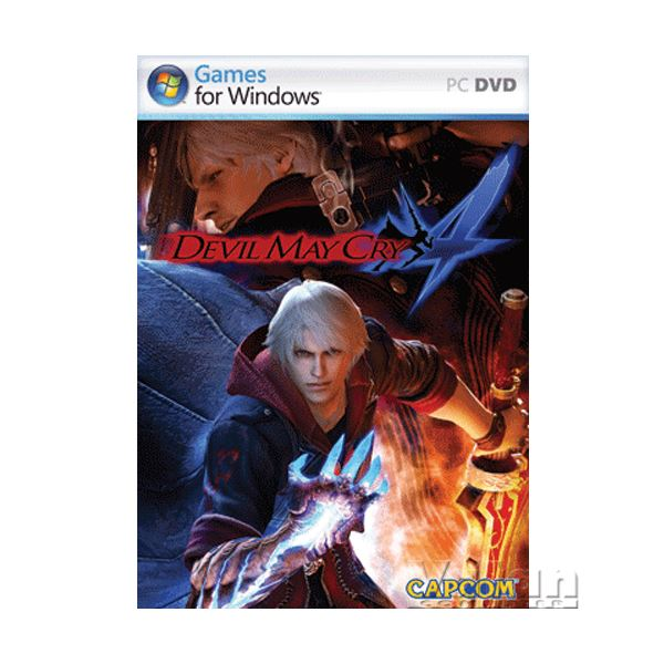 PC DEVIL MAY CRY 4