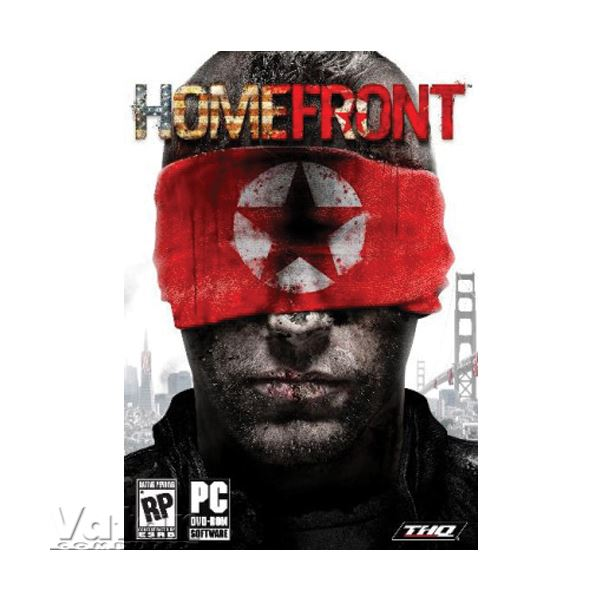 PC HOMEFRONT