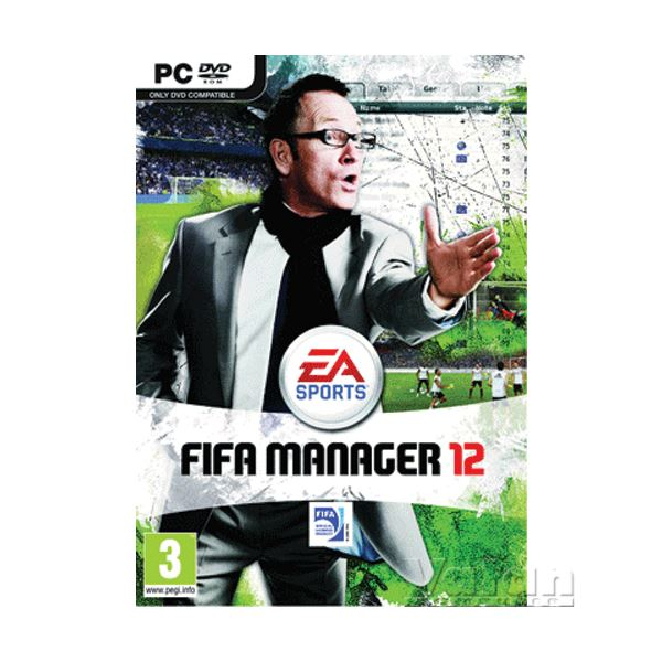 PC FIFA MANAGER 12