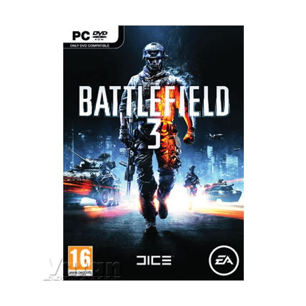 PC BATTLEFIELD 3+ BACK TO KARKAND BUNDLE