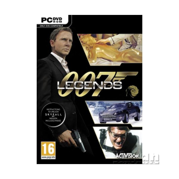 PC BOND LEGENDS