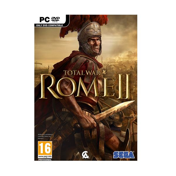PC TOTAL WAR ROME II