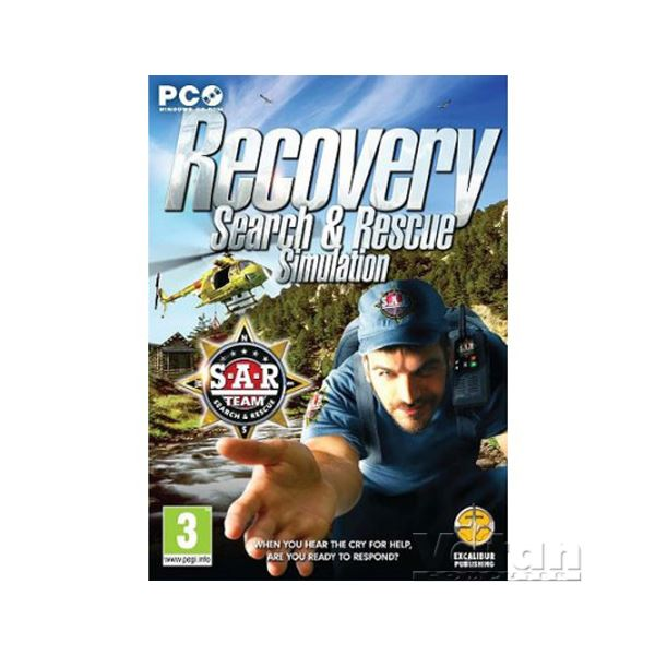 PC RECOVERY SEARCH & RESCUE