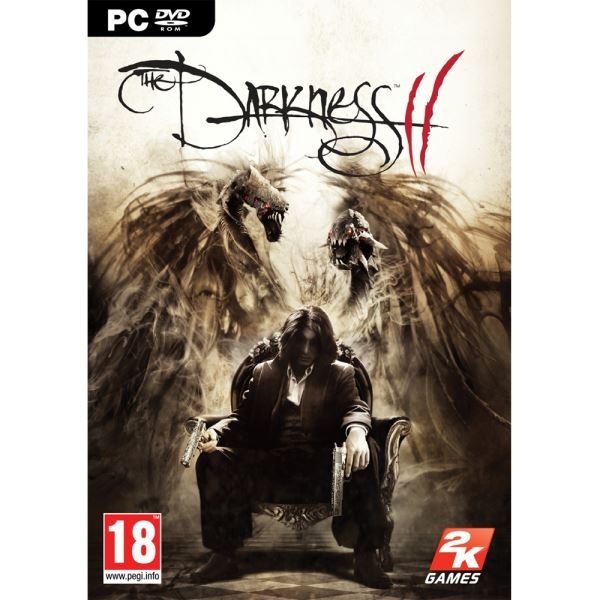 PC THE DARKNESS 2