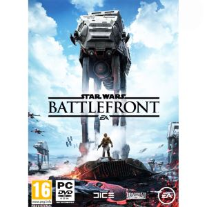 PC STARWARS BATTLEFRONT EA