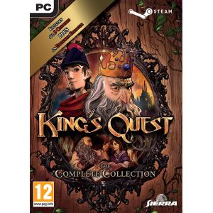 PC KING QUEST