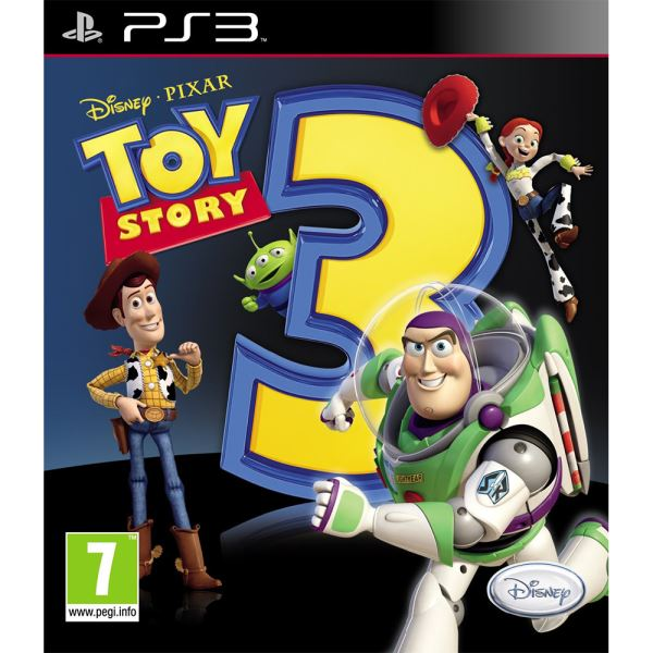 PS3 TOY STORY 3