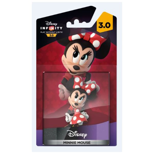 DISNEY INFINITY 3.0 MINNIE