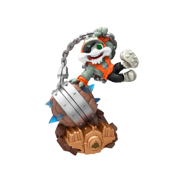 SKYLANDERS SUPERCHARGERS SINGLE SMASH HIT