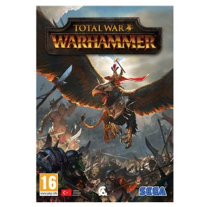 PC TOTAL WAR WARHAMMER