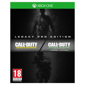 XBOX ONE CALL OF DUTY INFINITE WARFARE LEGACY PRO