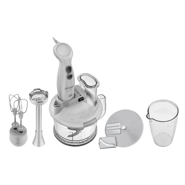ARZUM AR1022 BLENDMAX MULTİ BLENDER SET