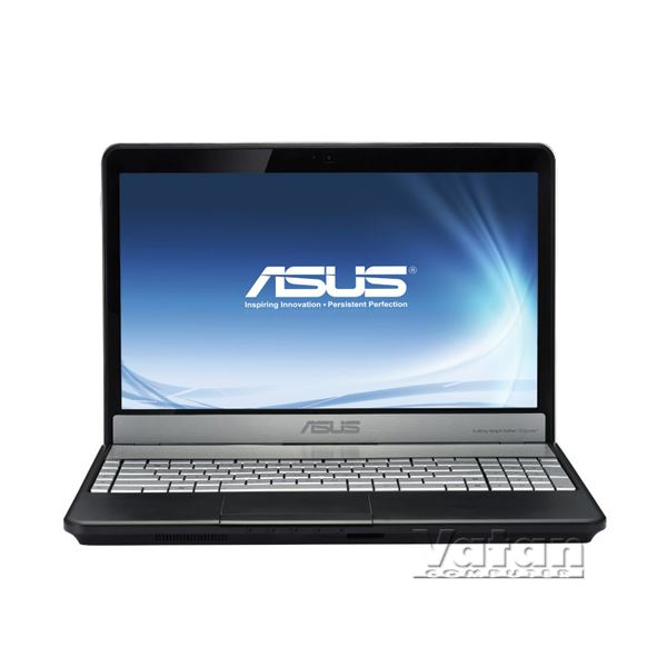 N55SF CORE İ5 2430M-2.4GHZ-6GB DDR3-640GB-15.6