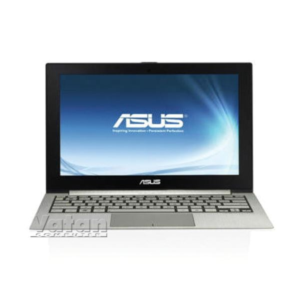 UX32VD CORE İ7 3517U-1.9GHZ-4GB DDR3-500 GB HDD 24 GB SSD-13.3''-INTEL-BT-W7PRE