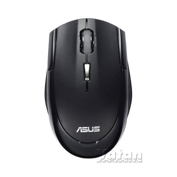 ASUS WX470 ALL ON WIRELESS LASER MOUSE