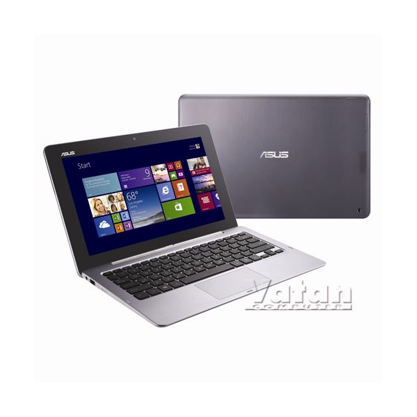 TX201LA NOTEBOOK CORE İ5 4200U-4GB-500GB-11.6''-INTEL-W8 NOTEBOOK BİLGİSAYAR