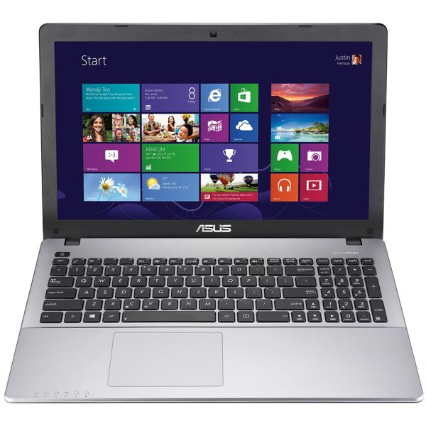 X550LB  NOTEBOOK CORE İ7 4500U 1.8GHZ-8GB-1TB-15.6-2GB-W8 NOTEBOOK BİLGİSAYAR