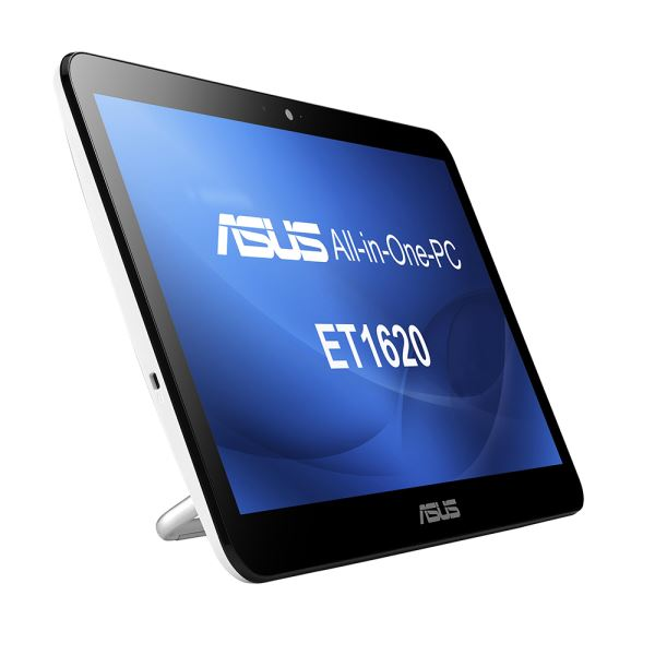ASUS ET1620IUTT-W001R INTEL CELERON J1900 2GHZ 2GB 320GB INTEL HD WIN8.1 15.6''