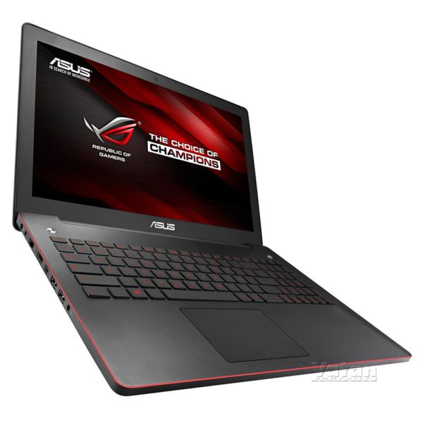 ASUS G550JK  CORE İ7 4700HQ 3.40GHZ-16 GB-1TB-15.6''-4GB-W8 NOTEBOOK