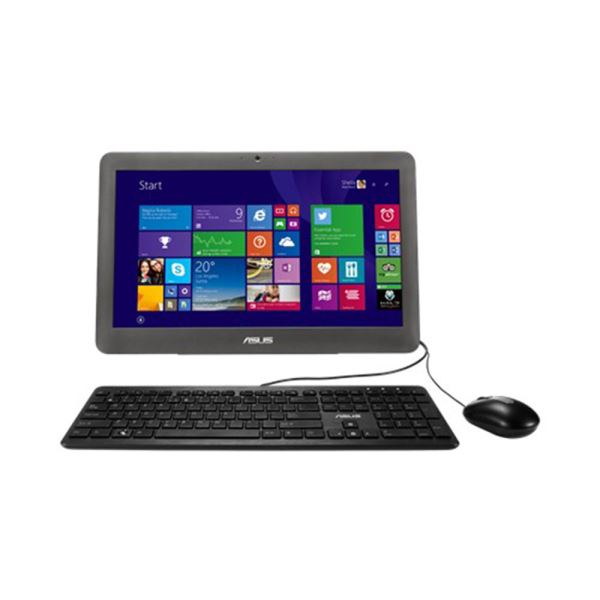 ASUS ET2040IUK-B002R INTEL CELERON J1800 2.4GHZ 2GB 500GB INTEL HD WIN8.1 19.5''