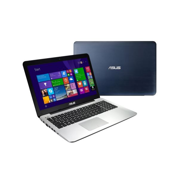 ASUS K555LN CORE İ5 5200U 2.2GHZ-8GB RAM-1.5TB HDD-2GB-15.6